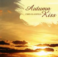 Autumn Kiss - Album Cover