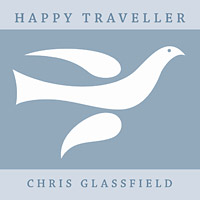 Happy Traveller album cover
